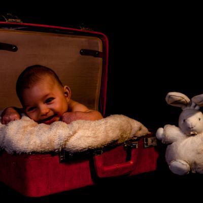 Nathan & la valise