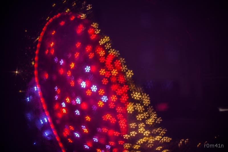 Illuminations bonnevilloises