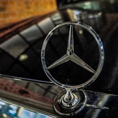 Mercedes-Benz 190 Evo I
