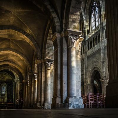 Cathédrale St-Vincent de Chalon
